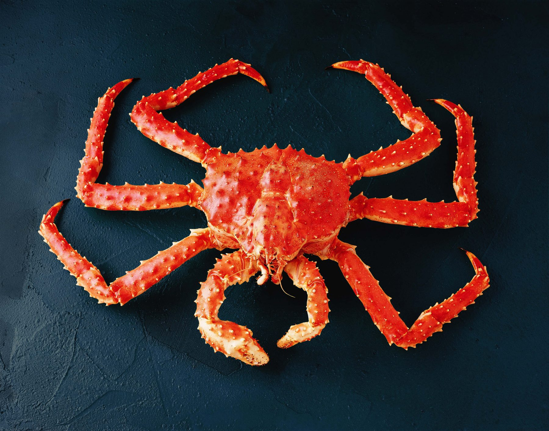 snow crab pacific seafood