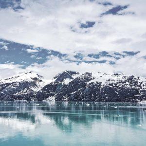 First Alaskan Presence