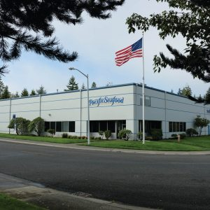 First Washington Distribution Center
