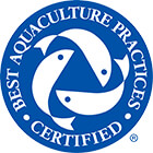 Best Aquaculture Practices Certified