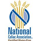 National Celiac Association Certified Gluten-Free