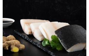 Sablefish (Black Cod)