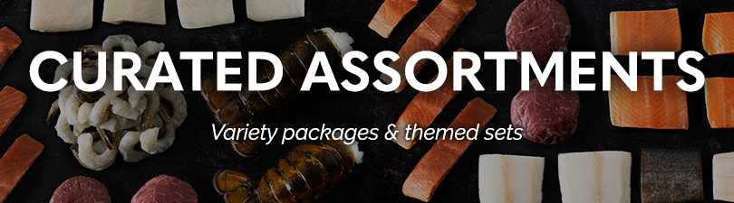 Curated Assortments